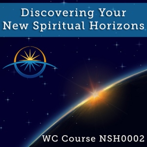 Discover Your New Spiritual Horizons