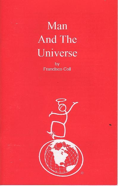 Man and the Universe Book