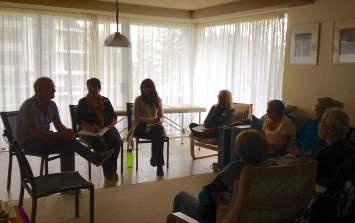 New Spiritual Horizons Group