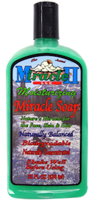 Miracle II Soap with Moisturizer