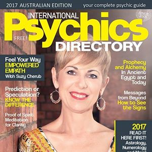 2017 International Psychics Directory