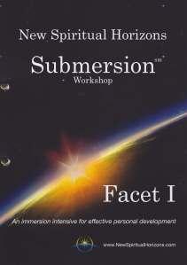 New Spiritual Horizons Submersion Intensive